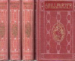 Grillparzer,Franz  Franz Grillparzer