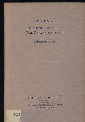 Spoehr,Alexander  Saipan