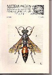 Badischer Landesverein für Naturkunde  Mitteilungen Neue Folge 9, Heft 1,1966