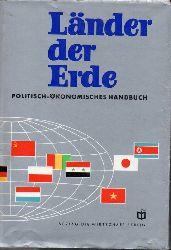 Autorenkollektiv  Länder der Erde