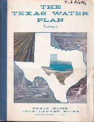 Texas Water Development Board  The Texas Water Plan November 1968