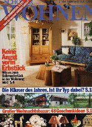 Schöner Wohnen  Schöner Wohnen Heft 11 November 1978