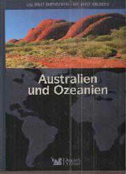 Ballnus,Florian und Ambros Brucker und weitere  Australien und Ozeanien