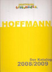 Hoffmann Spielwaren GmbH & Co. KG  Katalog 2008 / 2009