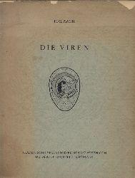 Aach,H.G.  Die Viren