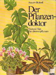 Bicknell,Andrew  Der Pflanzendoktor