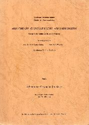 Münchener Geographische Abhandlungen Band 9  Arbeiten zur Geographie der Meere