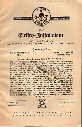 Vollhardt,E. und Gustav Schulze (Hsg.)  Elektrische Messungen Brief 2