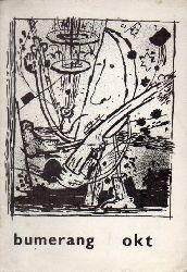 Der Bumerang  bumerang oktober 68