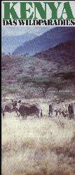 Kenya-Zoo  Kenya das Wildparadies