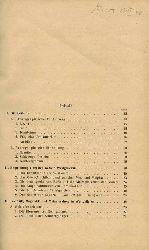 Carle,Walter  Galicien - West Geologisch-tektonische Betrachtungen