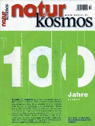 natur + kosmos  natur + kosmos Januar 2002 bis Dezember 2003 (12 Hefte)