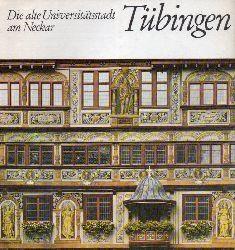 Verkehrsverein Tübingen  Tübingen
