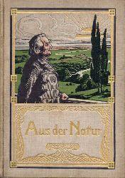 Aus der Natur  Aus der Natur II.Jahrgang 1907/8. II.Halbband