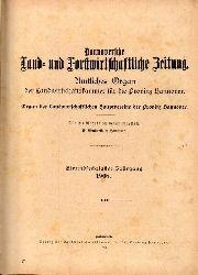 Hannoversche Land-und Forstwirtschaftliche Zeitung  Hannoversche Land-und Forstwirtschaftliche Zeitung 61.Jahrgang 1908