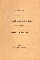 Abhandlungen Hsg.v.Naturwissensch.Verein zu Bremen  Verein zu Bremen XXXII.Bd.Heft 2.