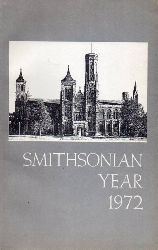 Smithsonian Institution  Smithsonian Year 1972