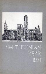 Smithsonian Institution  Smithsonian Year 1971