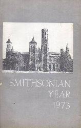 Smithsonian Institution  Smithsonian Year 1973