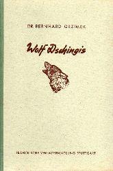 Grzimek,Bernhard  Wolf Dschingis