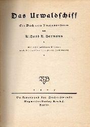 Bermann, R.A.  Das Urwaldschiff