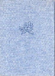 Förster,Karl und Albert Steiner  Blumen auf Europas Zinnen