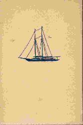 Beebe,William  Das Zaca-Abenteuer.Forscherfahrt in die Fischgründe des Pazifik