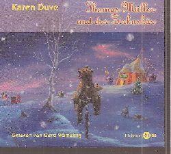 Duve,Karen  Thomas Müller und der Zirkusbär