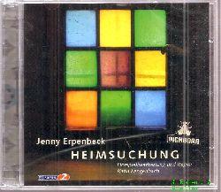 Erpenbeck,Jenny  Heimsuchung