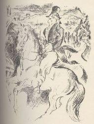 Balzac,Honore.de  Die Chouans oder die Bretagne im Jahre 1799