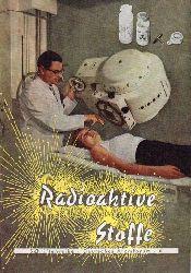 Levi,H.W.  Radioaktive Stoffe