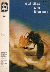 Deutscher Imkerbund e.V.  Schützt die Bienen