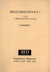 Krenzer,R. und W.Weber  Bruchrechnen I