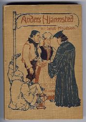 "Knudsen , Jakob   "" Anders Hjarmsted  """
