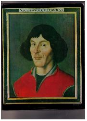 Adamczewski , Jan    Nicolas Copernicus und seine Epoche