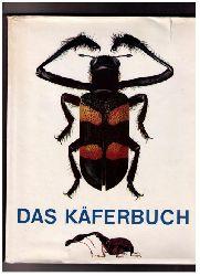 """Winkler , Josef - Bohac`, Vladimir   """" Das Käferbuch """""""