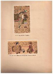 Kühnel , Ernst und Goetz , Hermann     Indische Buchmalereien