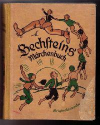 """Bechstein,Ludwig  -   Richter,Ludwig  """" Märchenbuch """""""