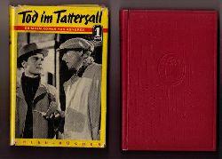 "Rex , Arne   ""  Tod im Tattersall  """