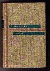 Ebers , Georg    Uarda