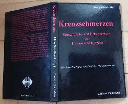 Hrsg.  Nordbruch , Claus    Kreuzschmerzen