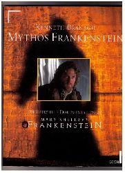 Branagh , Kenneth      Mythos Frankenstein - Die offizielle Dokumentation zu Mary Shelley