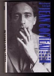 """Lange , Monique  """"  Jean Cocteau - Prinz ohne Reich   """" ( mit Originalumschlag  )"""