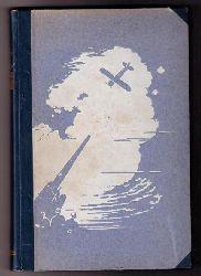 """Hrsg. Rikli , Martin    """" Flieger , Funker , Kanoniere  - Ein Querschnitt durch die deutsche Luftwaffe """""""