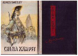 "Smedley , Agnes   "" China kämpft """