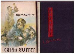 """Smedley , Agnes   """" China blutet """""""