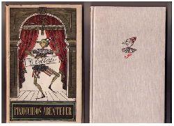 Collodi, Carlo   Pinochios Abenteuer