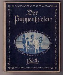 Batzer, Maria   Der Puppenspieler und andere lustige  Kindergeschichten