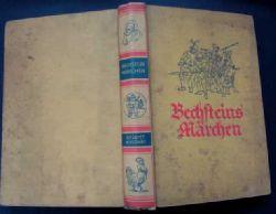 Bechstein,Ludwig  -   Richter , Ludwig   Märchenbuch