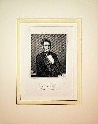 DAHLMANN, Friedrich Christoph Dahlmann (1785-1860), deutscher Historiker und Staatsmann